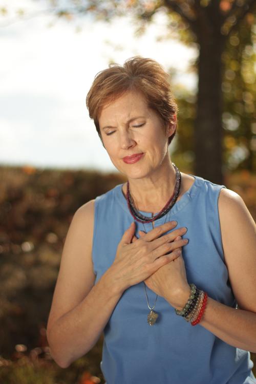 Nashville TN Energy Healer, Carole Maier