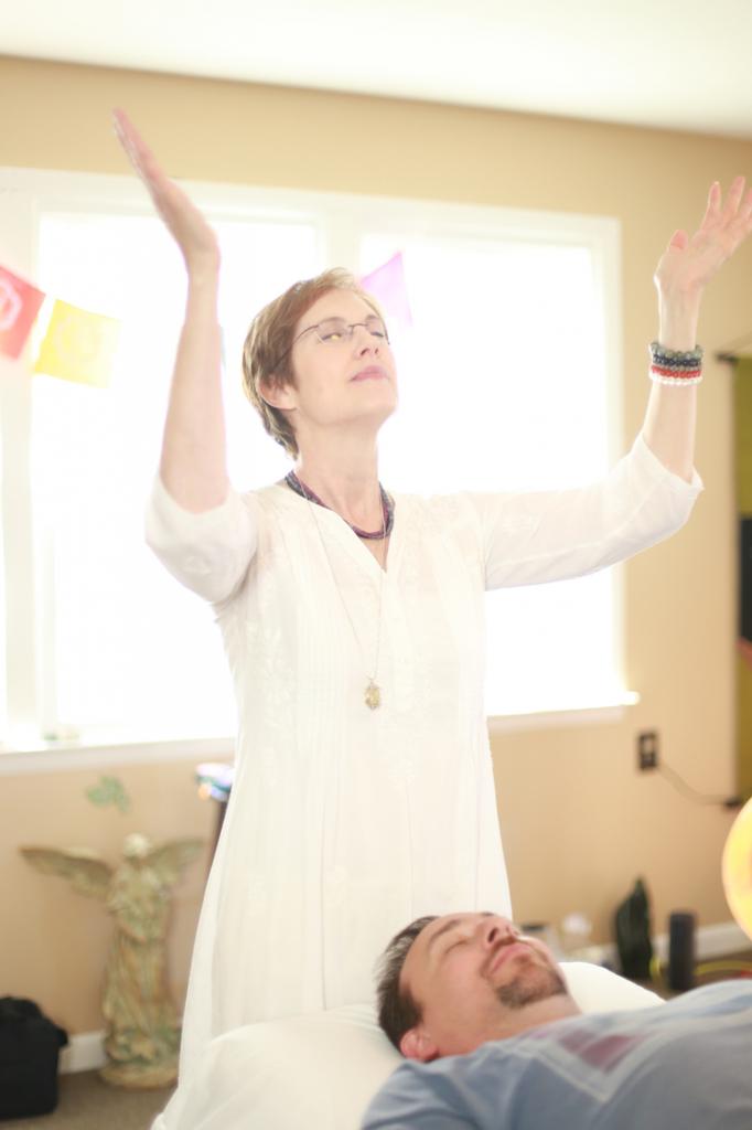 Carole Maier Energy Healer Nashville, TN